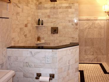 Disbrows Bathroom remodeling stevensville maryland