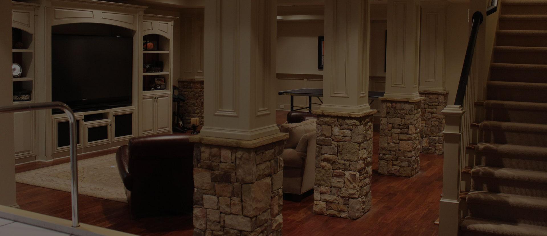 Disbrows Remodeling Custom Design Decks, Basements, Closets, Bathrooms & More Stevensville Maryland
