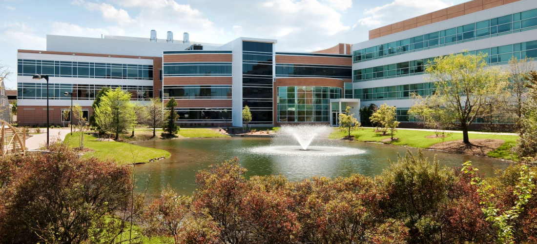 Old Dominion University Disbrows Custom Construction Remodeling Stevensville Maryland