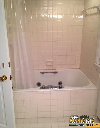 Disbrows Remodeling Bathroom Remodeling In Maryland Since 48 Classy Bathroom Remodeling Annapolis