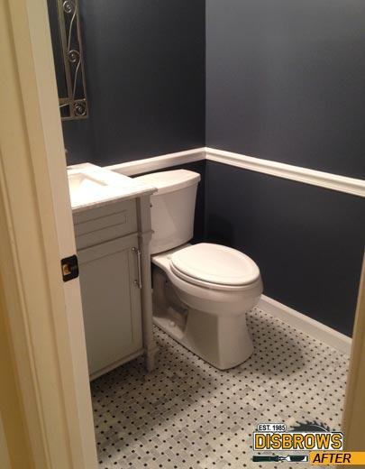 WashingtonDCBathroomRemodelAfterByDisbrowsRemodeling48 Inspiration Bathroom Remodel Washington Dc
